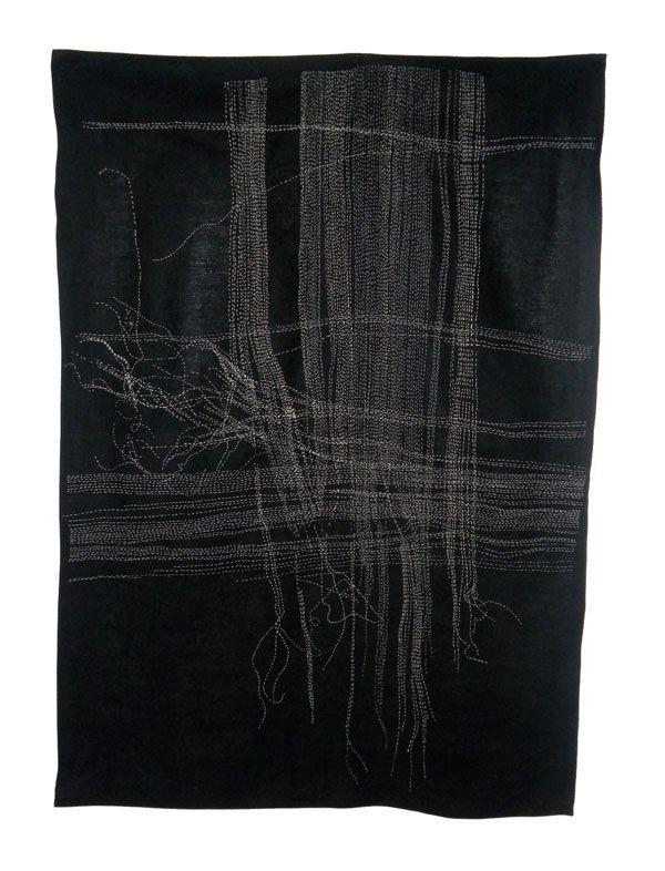 Christine Mauersberger of Cleveland, Ohio, USA   Weekly Artist Fibre Interviews   World of Threads Festival