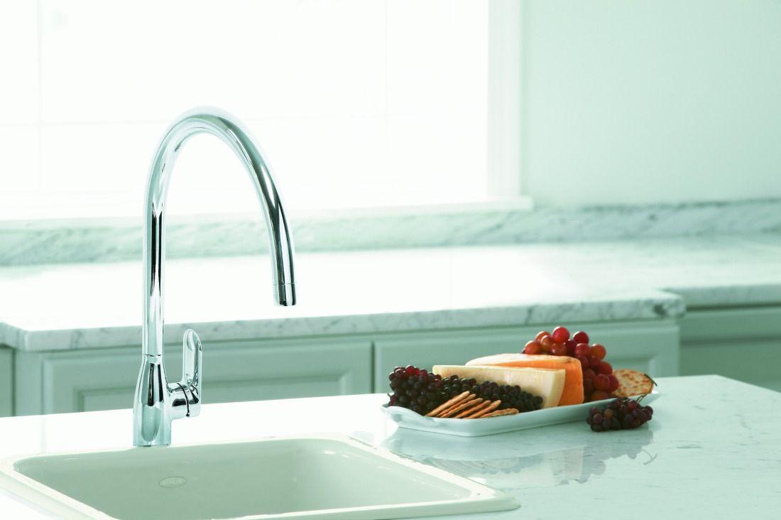 Kohler Kumin Sink Mixer | KOHLER | tapware & sanitaryware ...