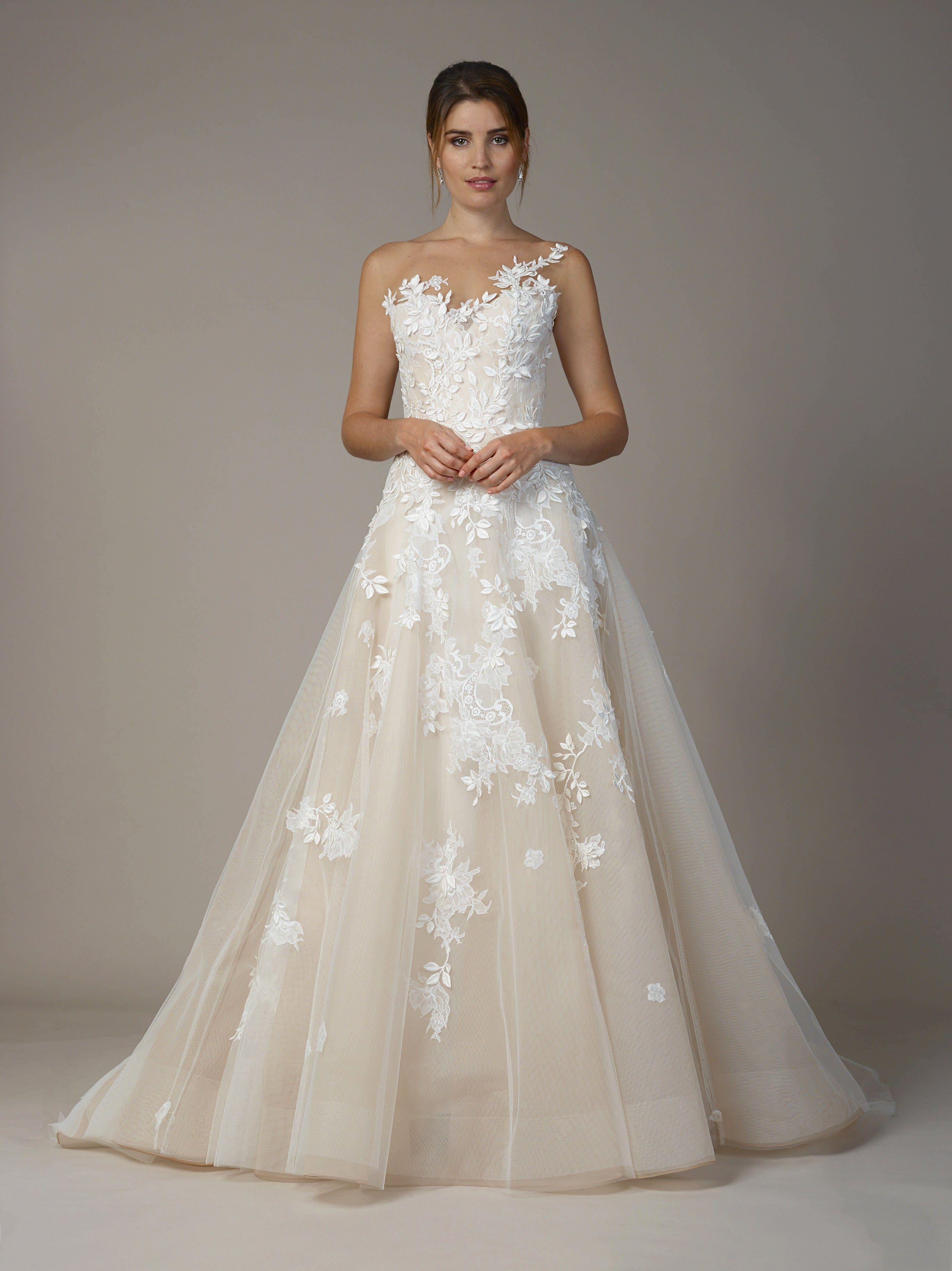 Liancarlo bridal u wedding dress collection fall brides