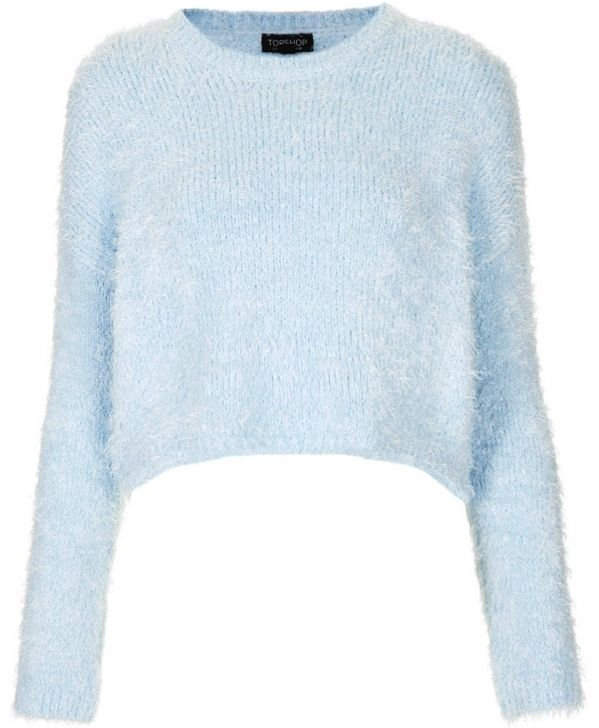 7 Cute Cropped Sweaters That Will Keep You Warm in Winter ...
