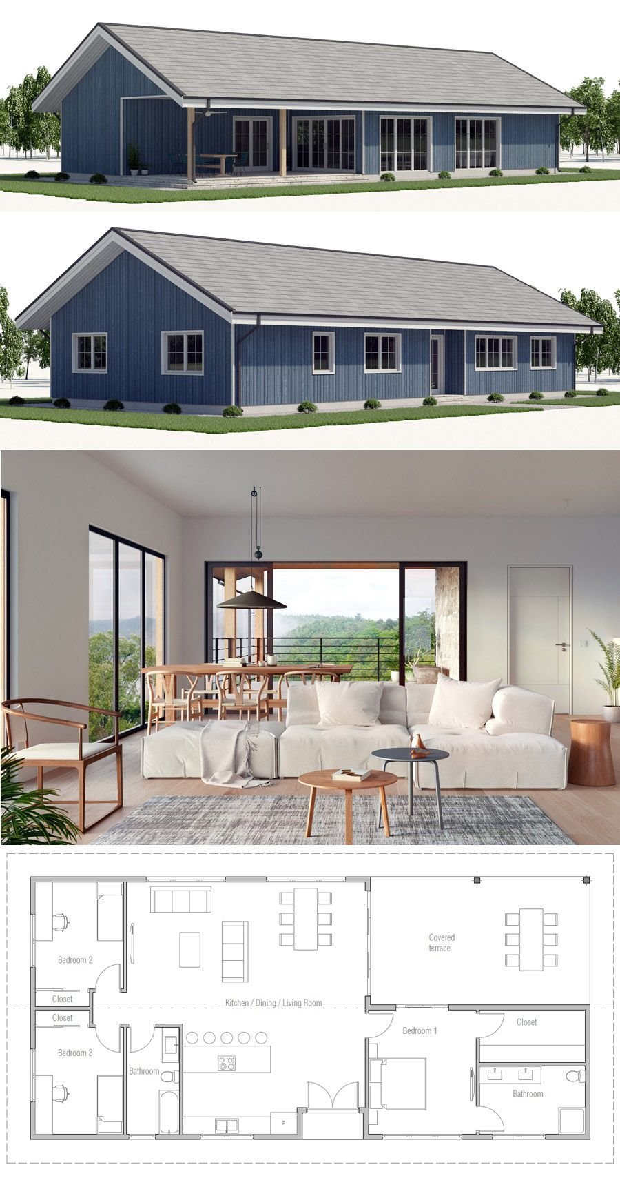 Home Decor Architecture Architecture Homedecor Interiordesign Affordable House Plans Architecture House New House Plans