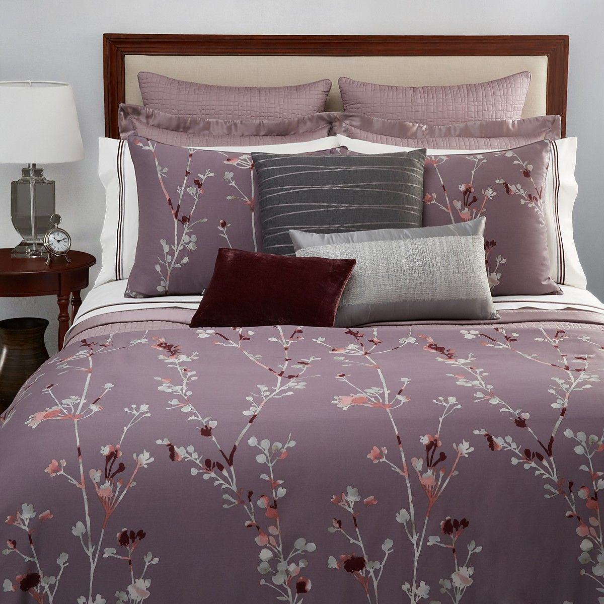 Bedding jardin collection bedding collections bed amp bath macy s - Shop Bedding Towels Luggage Kitchen D Cor And More