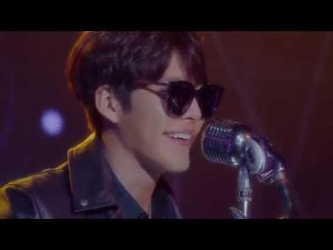 Kim woo bin ❤ singing