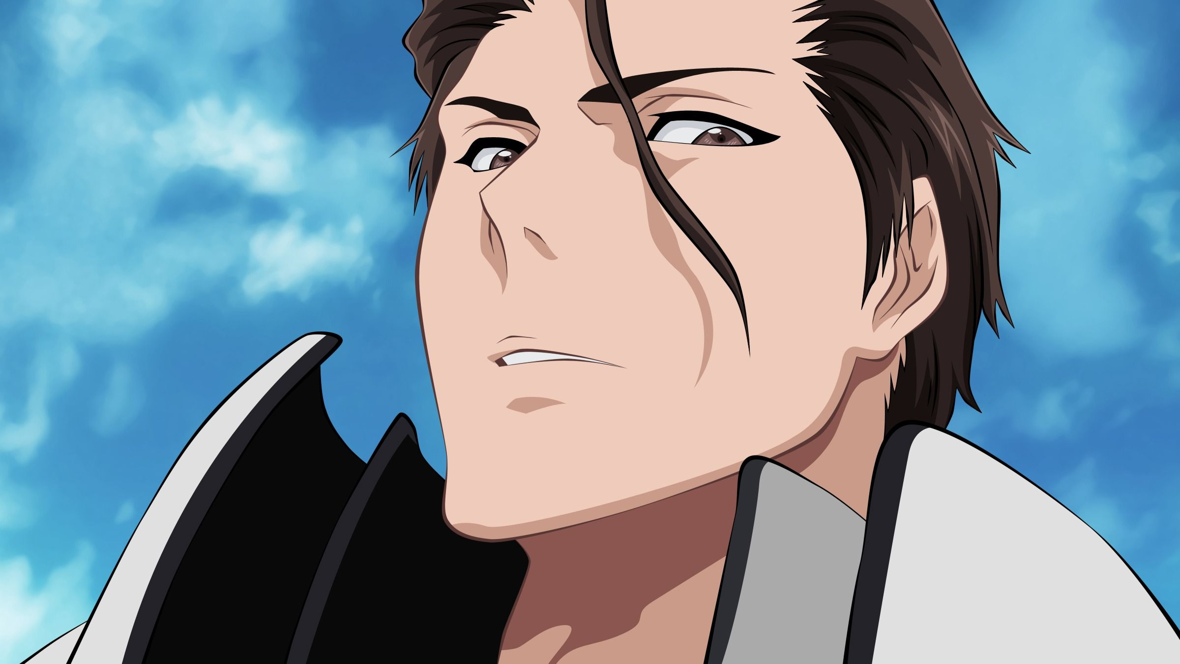 The Top 10 Greatest Anime Villains of All Time Aizen