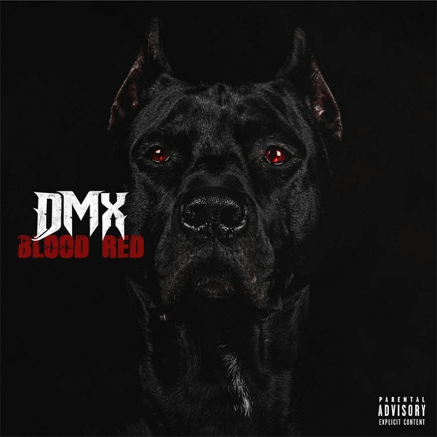 MP3: DMX - Blood Red