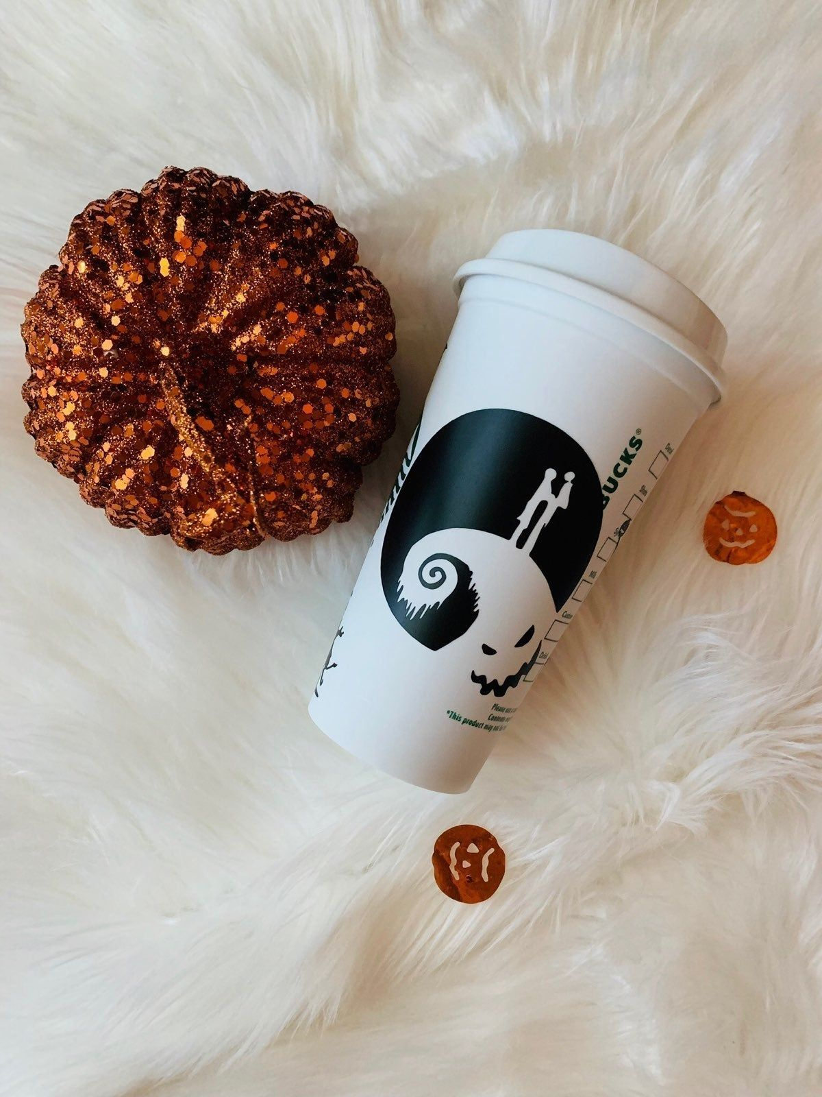 This Starbucks reusable coffee cup is perfect for your day
