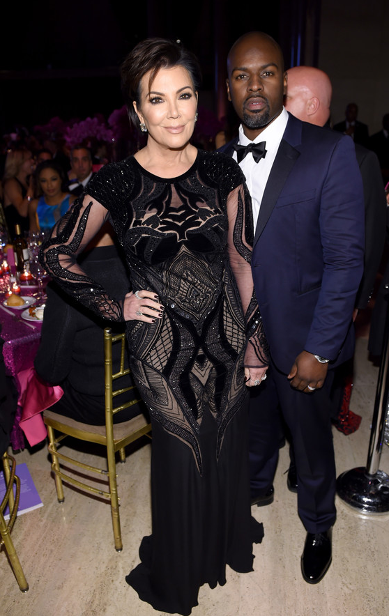 Kris Jenner Boyfriend Age And Net Worth Who Is Corey Gamble Kris Jenner Kris Jenner Style Jenner Outfits