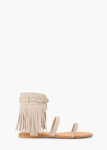 Calçado de Mulher | MANGO