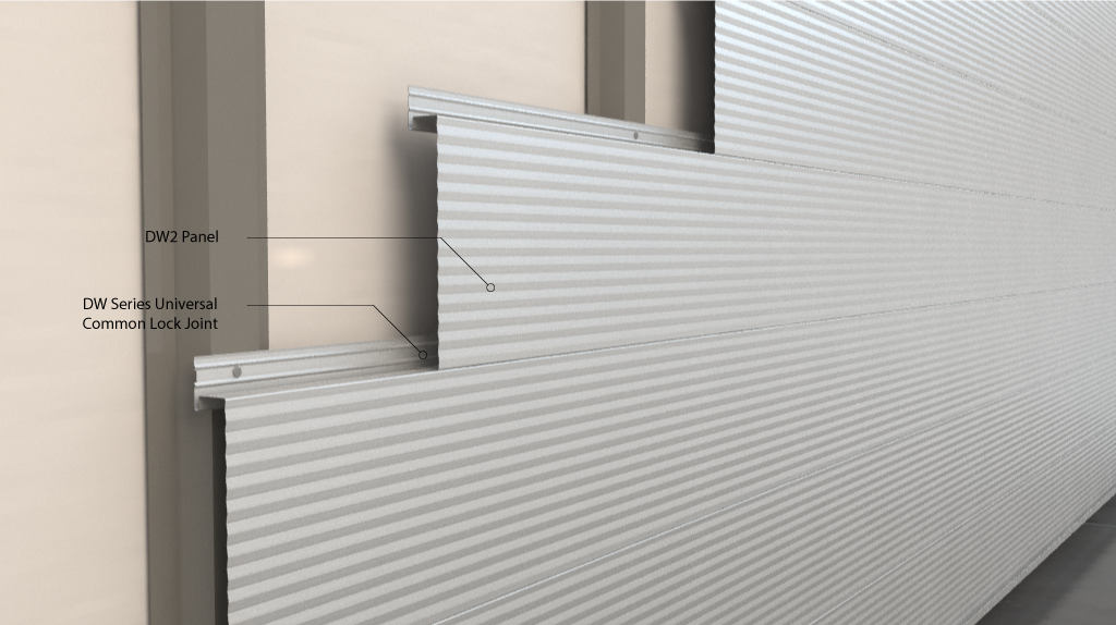 dw 02 steelogic exterior detail pinterest