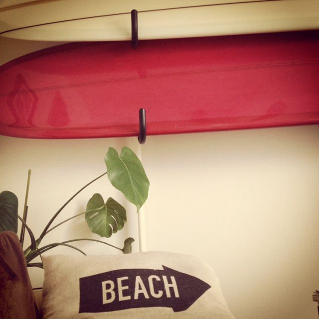 rodem1594さんの、SURF!!,西海岸風,壁/天井,のお部屋写真