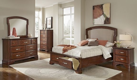 BuyOnlineVCF Vanderbilt Bedroom Collection Value City Furniture