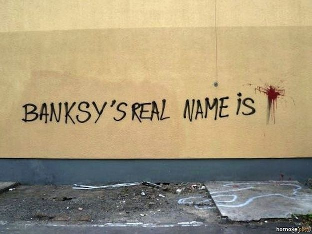 Examples Of Really Honest Graffiti Graffiti - 21 amazing examples of graffiti