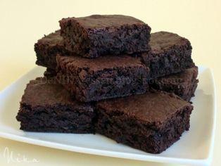 08201c789d5ed9e2873d8e3f9ae85c9a - Recetas De Brownies De Chocolate