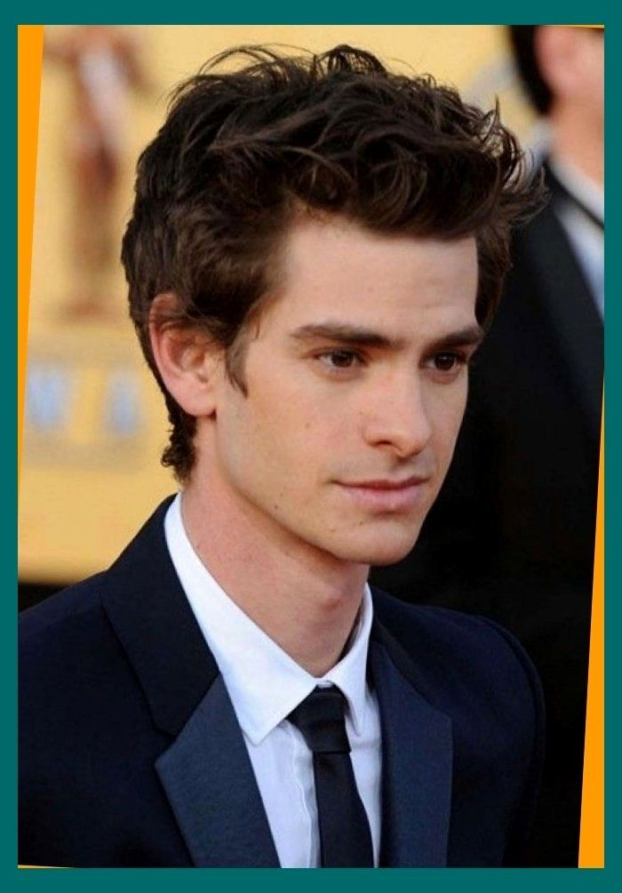 17 Mens Medium Haircuts Mens Hairstyles 1714 Cool Hairstyles For ...
