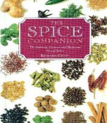 Book the spice