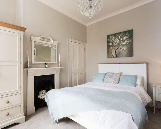 Best Farrow Ball Elephant's Breath Bedroom Wall Colors 640 x 480
