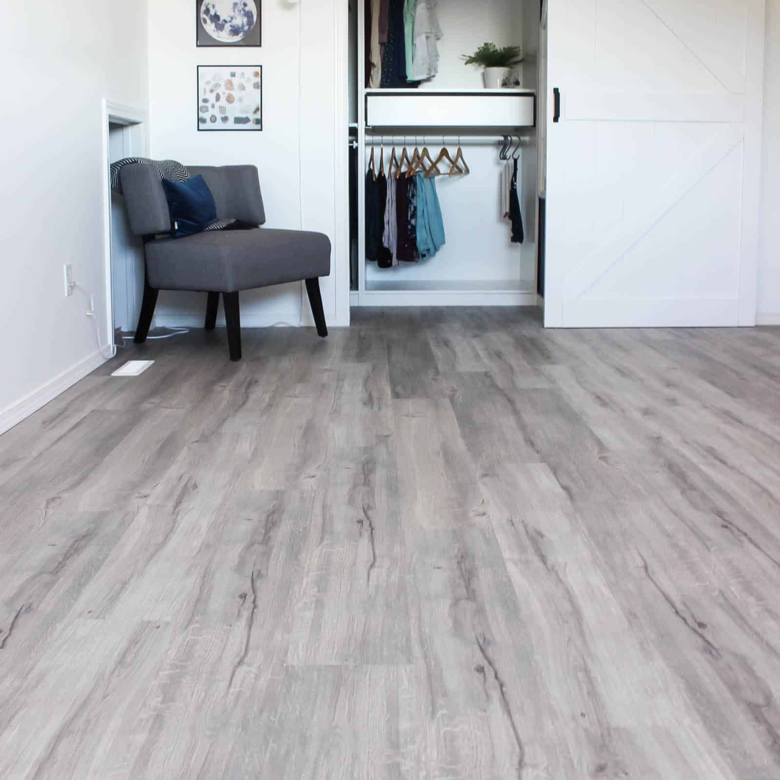 Transforming A Space By Installing Vinyl Plank Flooring Vinyl