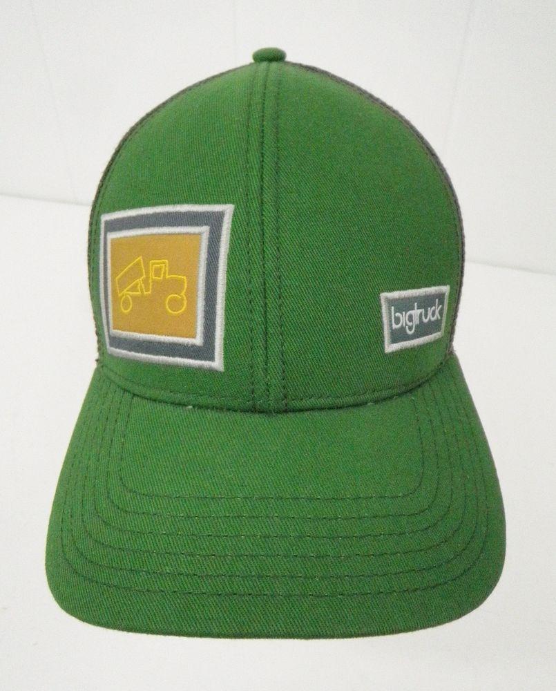 big truck cap # 76