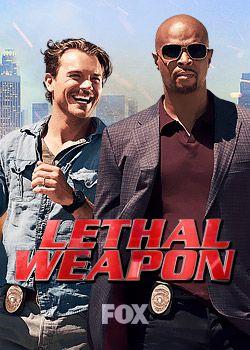 Lethal Weapon Tv Series Download 480p Direct Links Mkv | Tv Series