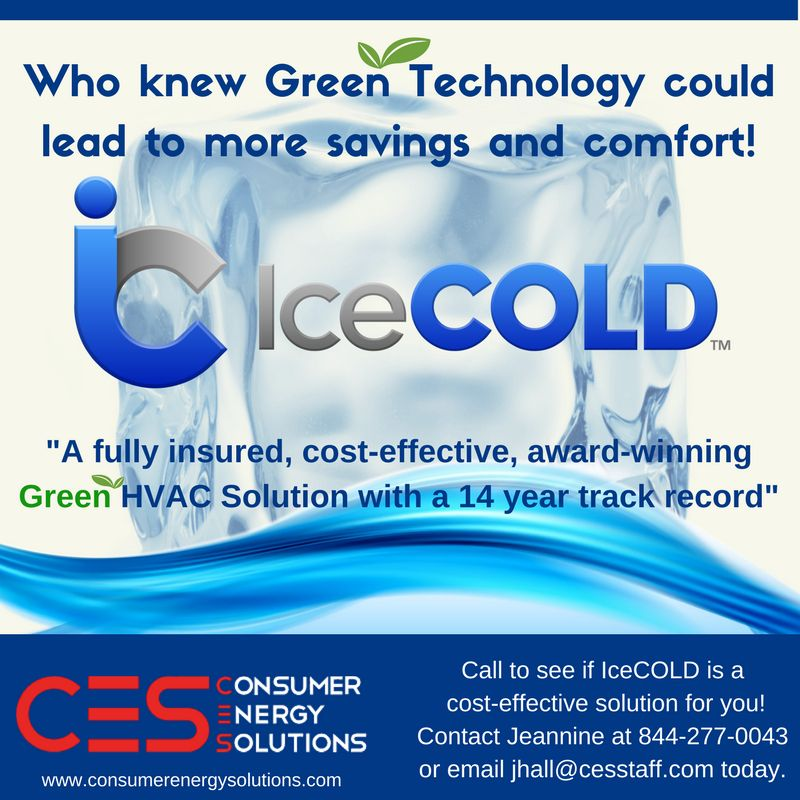 Learn About This Amazing Green Hvac Solution That Increases The