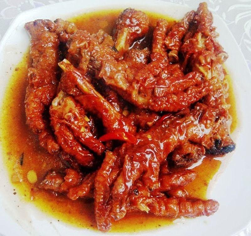 Resep Balado Ceker Super Pedas Http Www Sambarafood Com 2015 11 Resep Balado Ceker Super Pedas Html Resep Resep Masakan Ayam