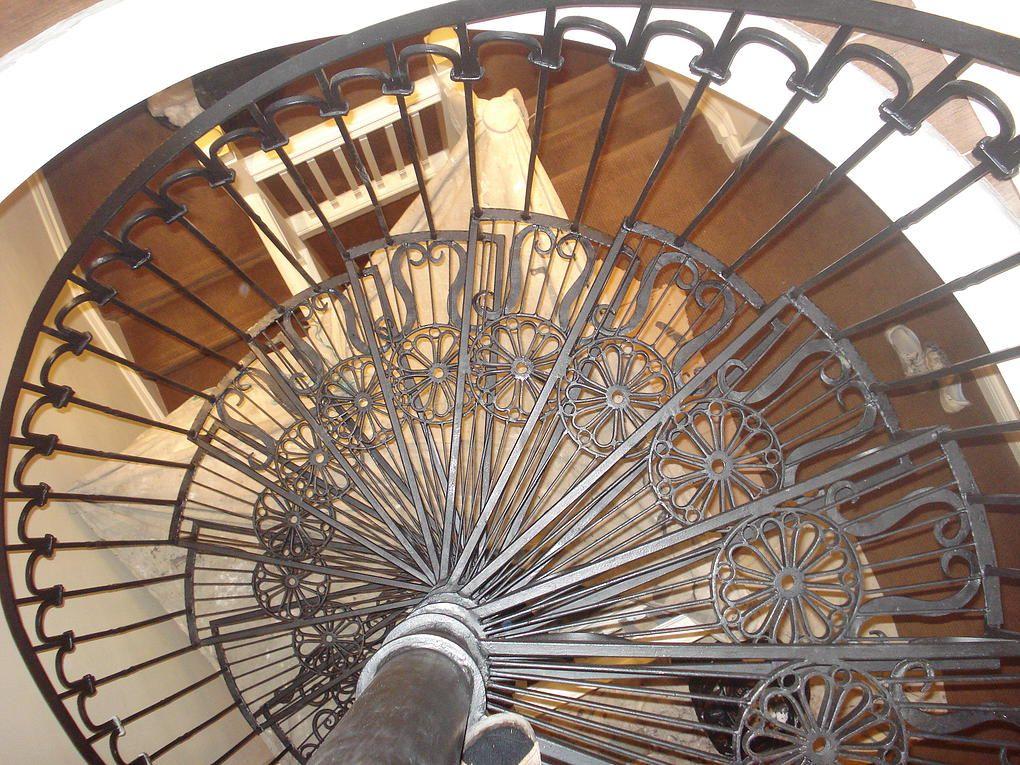 Best Metal Craft Uk Bespoke Spiral Staircase Metal Crafts 400 x 300