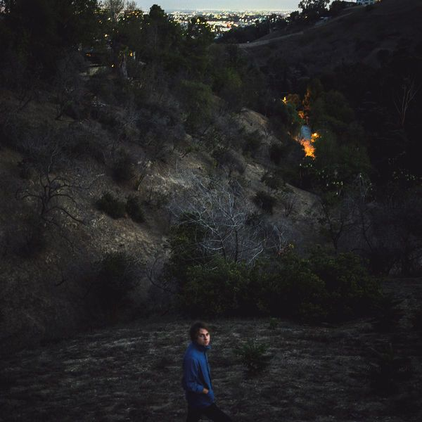 """""""I Have Been to the Mountain"""" by Kevin Morby - http://letsloop.com/artist/kevin-morby/song/i-have-been-to-the-mountain #music #newmusic"""