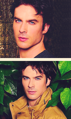 2 for 1 Ian pic of the day!! whhhhat?! Yay-ah!