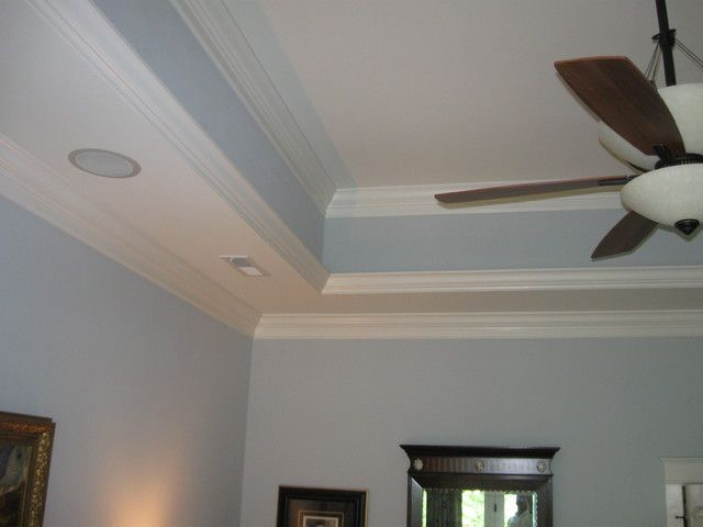 Tray Ceilings Paint Ideas Google Search