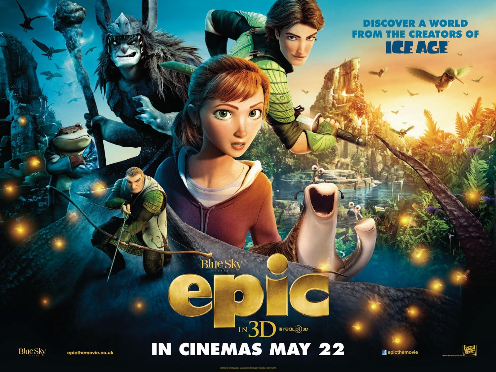 epic movie Google Search Best movies 2013/2014/2015