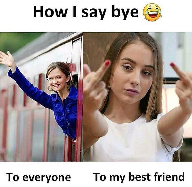 8 People You Should Say Bye Felicia To Nurse Humor Bye Felicia Bye Felicia Meme