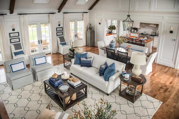Inspire Your Interior Decorating Hgtv Dream Home Home Living