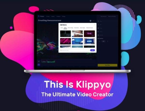 Klippyo Studio Ultimate Video Creator & OTO by Joey Xoto