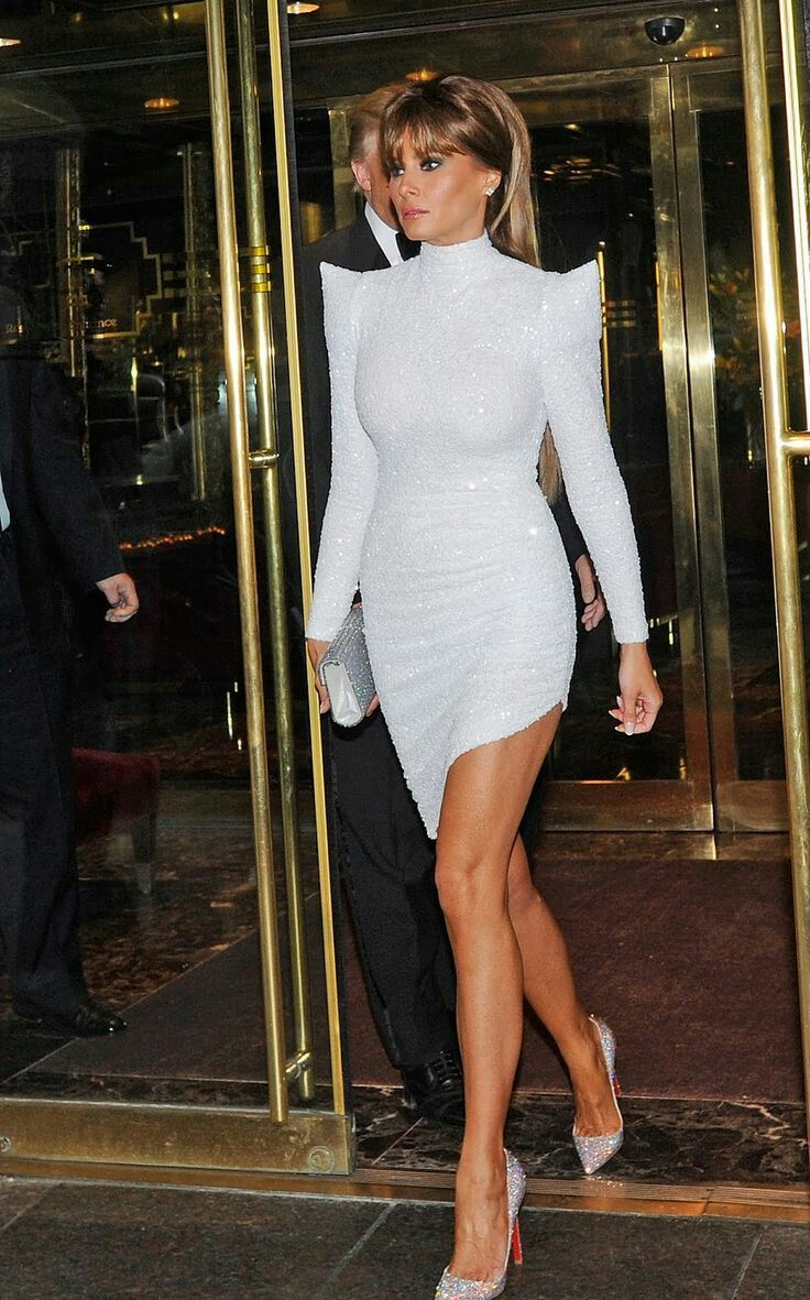 Ivanka Trump Mini Dress