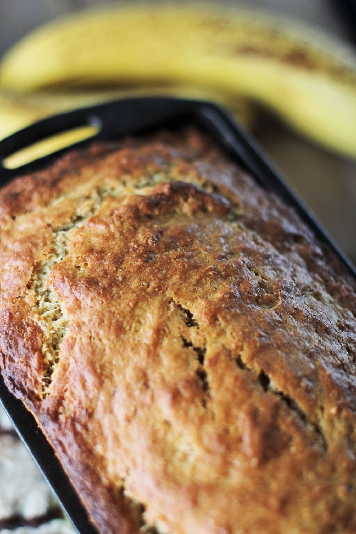 Sourdough Banana Bread Simple Life By Kels In 2020 Banana Bread