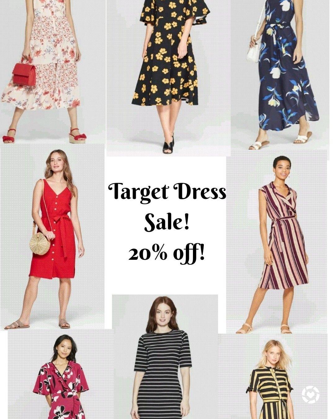 Target Dresses Are 20 Off Here S My Faves Http Liketk It 2bu8a Liketoknow It Liketkit Mini Dress Casual Plain Dress Casual Floral Dress Casual [ 1350 x 1080 Pixel ]