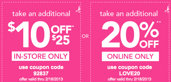 picture about Payless Printable Coupons known as Payless Shoesource: $10 off $25 coupon (inside of-retailer simply