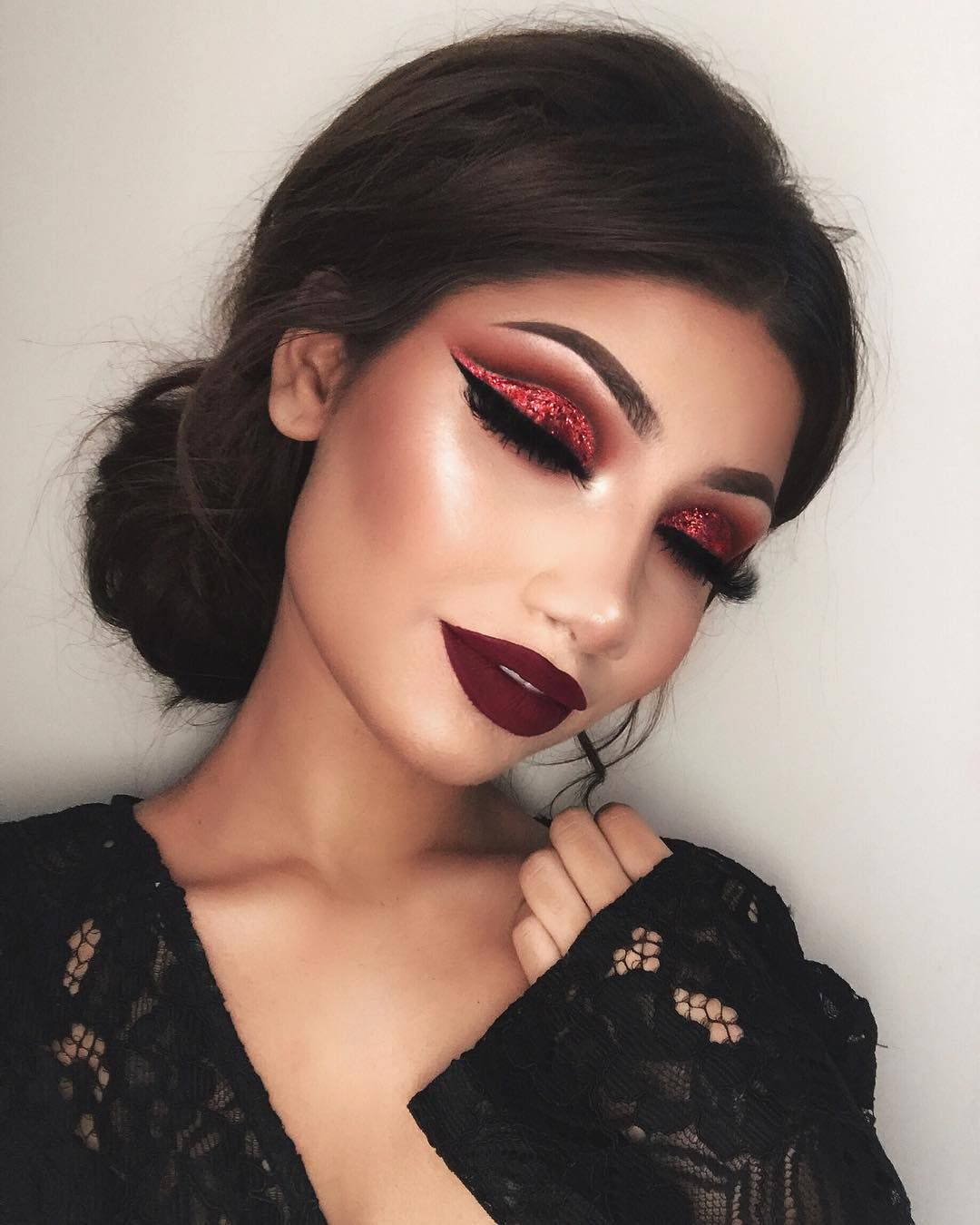44.1k Likes, 288 Comments - ALINA (@makeupbyalinna) on ...