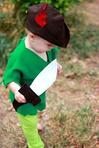 disfraces infantiles para hacer en casa | juegos y actividades al