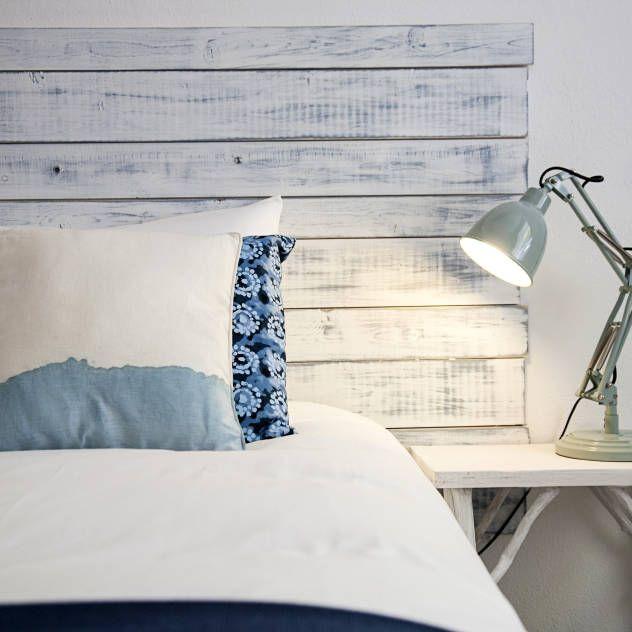 Interior Inspiration Ein Klecks Farbe + 6 Ideen für ein gemütliches