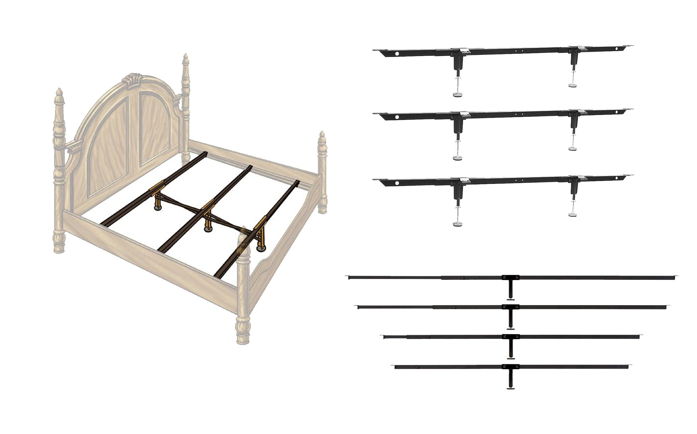 Tuffing loft bed ideas   Fresh Broyhill Fontana King Bed Frame  Bedroom Ideas Inspiration