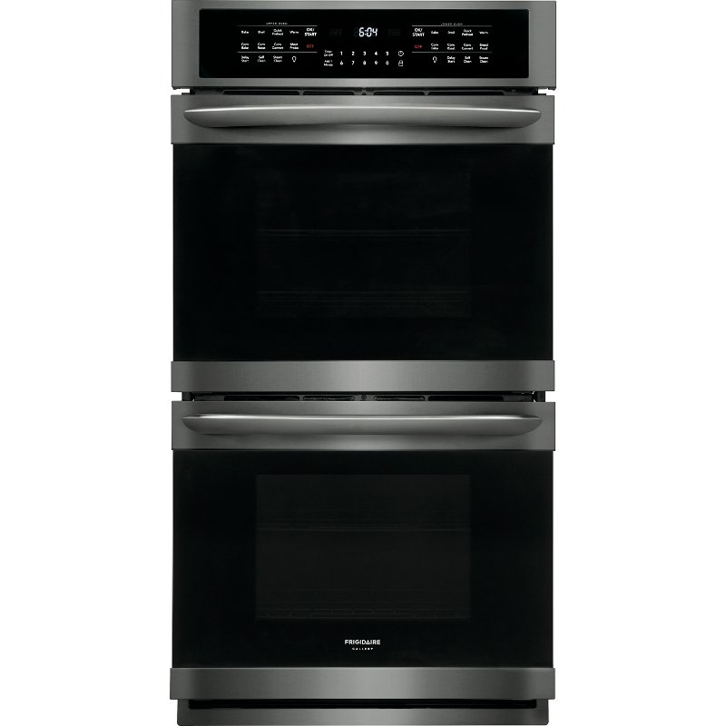 Double Wall Oven Gas 27 Inch Mycoffeepot Org