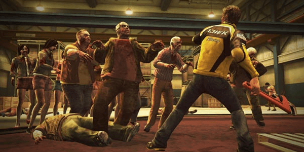 Top 10 Best Zombie Games For Android – 2016