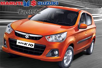 Maruti Suzuki India Limited, leader in passenger vehicles, sold a total of 149,143 units in September 2016, growing 31.1% over the same period of last fiscal.