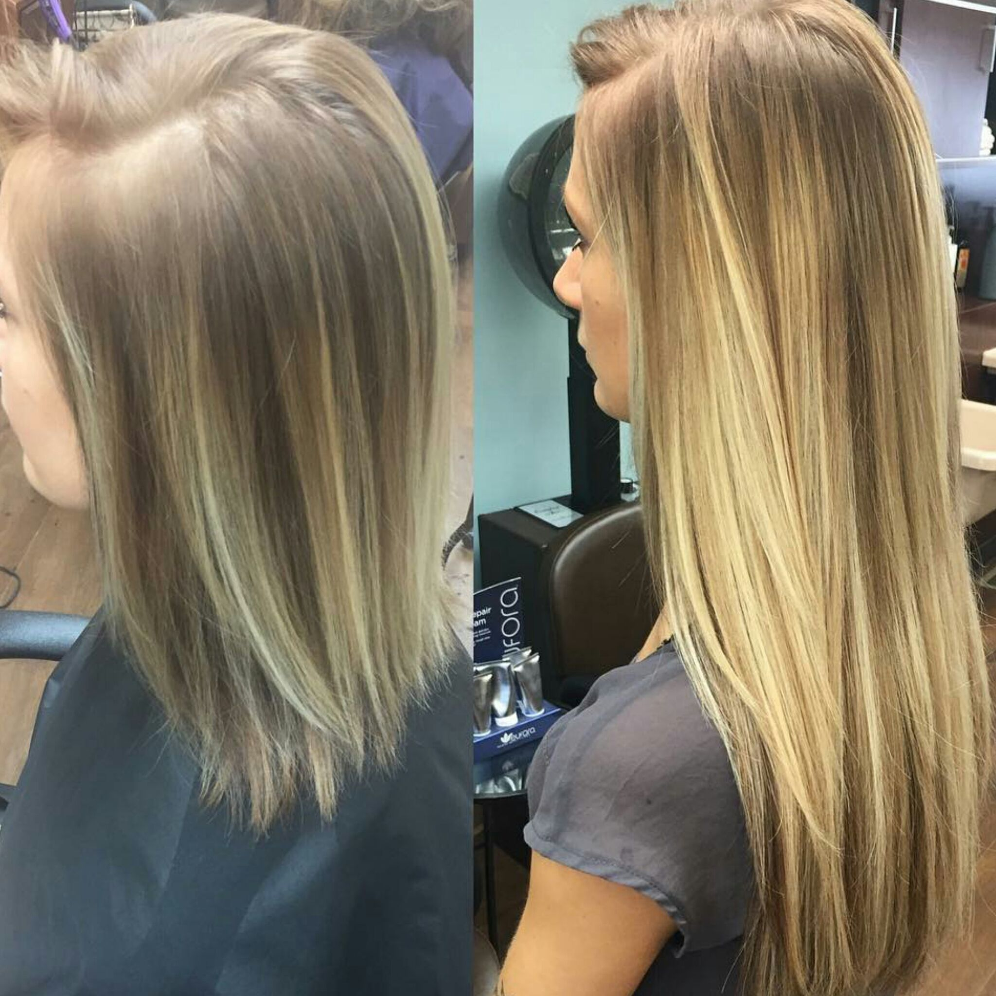 Pin By Barbara Littler On Hair Pinterest Extensions Hair