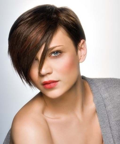 Advantages And Disadvantages Of Short Bob Hairstyles 2012 Short Bob Hairstyles Short Hair Styles Short Straight Hair
