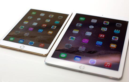 iPad Mini 3 o iPad Air 2, ¿Cuál Elegir?