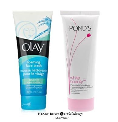 Best Face Wash For Combination Skin In India Skin - Best face wash for oily skin