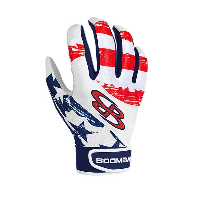 parashock batting gloves