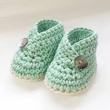 Bildergebnis Für Babyschuhe Häkeln Anleitung Kostenlos Knitting